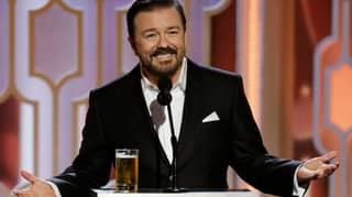 The Golden Globes Isn't The Same Without Ricky Gervais