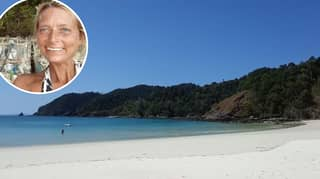 British Woman Stranded On Remote Island For Two Months