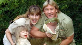 Bindi Irwin Tweets Emotional Video Of Late Dad Steve Irwin