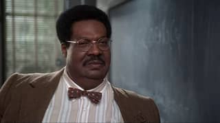 Production Company Buys Rights To Make The Nutty Professor Reboot