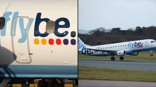 Airline Flybe Has Collapsed Into Administration