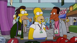 The Simpsons Will No Longer Use White Actors For Non-White Characters