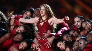 Fans Explain Shakira's Super Bowl LIV Tongue Wiggle