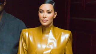 Victim's Family Asks Kim Kardashian To Stop Trying To Prevent Murderer's Execution