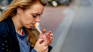 UK Legal Smoking Age Could Increase From 18 To 21 To Promote 'Smoke-Free Generation'