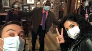 Brooklyn Nine-Nine Season 8 Has Started Filming