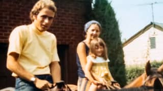 First Look Trailer For New Doc Ted Bundy: Falling For A Killer