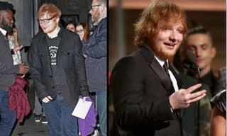 Ed Sheeran Shared The Easy Way He Lost Three Stone