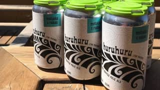 Brewery Apologises After Accidentally Calling Beer 'Pubic Hair'