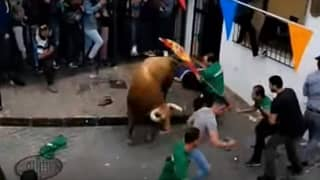 Teenager Gored To Death In Spanish Bull Run Days After 74-Year-Old Was Killed