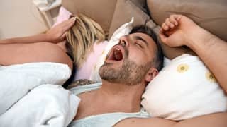 New Pill Being Developed By US Scientists Could Help Stop Snoring