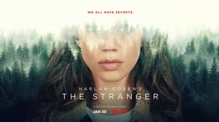 Netflix's New Crime Thriller The Stranger Is Now Available To Stream