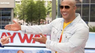 The Rock Has Officially Been Filed For The 2020 American Presidential Campaign