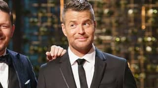 Pete Evans Has Been Dumped By Channel 7
