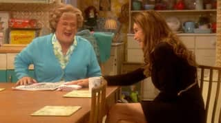 Mrs Brown Makes Risque Joke About Caitlyn Jenner's Gender Reassignment Surgery