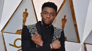 Black Panther's 'Wakanda Forever' Salute Continues To Inspire People Across The World