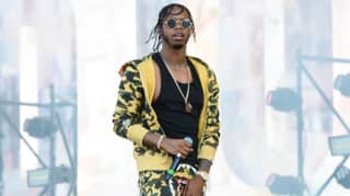 Krept Breaks Silence After Being Stabbed Backstage At Radio 1Xtra Live Show