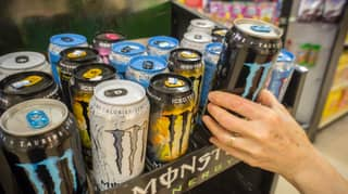 ​Asda And Aldi Banning The Sale Of Energy Drinks To Under-16s