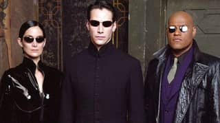 John Wick Director Says Matrix Four Is On Its Way
