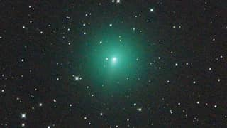Massive Comet Could Soon Be Seen With The Naked Eye As It Travels Through Space