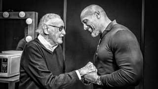 Dwayne 'The Rock' Johnson Pays Emotional Tribute To 'Good One' Stan Lee