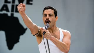 Rami Malek Wins Best Actor BAFTA Award For Bohemian Rhapsody
