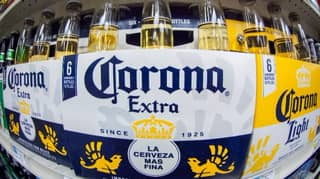 Company Behind Corona Branches Out With Cannabis Infused Beer