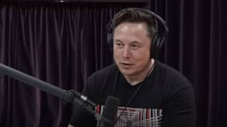 Elon Musk Is Selling All Of His Houses And Renting A Place To Live