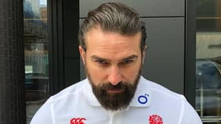 TV Hardman Ant Middleton Opens Up About Fights, Childhood and Family Life