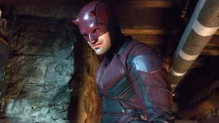 Charlie Cox's Daredevil Rumoured To Join Spider-Man 3