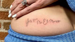 Selling Sunset's Heather Rae Young Gets Lower Back Tattoo To Honour Fiancé