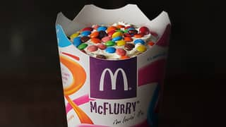 McDonald's Australia Knocks Price Of McFlurries Down To $2