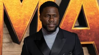 Kevin Hart Responds To Backlash For 'Hoe' Joke About His Daughter