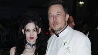 Grimes Calls Out Partner Elon Musk For 'Pronouns Suck' Tweet