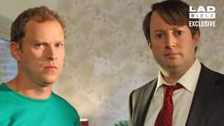 Mitchell And Webb Want To Do More Peep Show When They're 'Really Old'