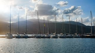 British Expat Found Dead With 'Hand Tied To Deck' On Sunken Yacht In Greece