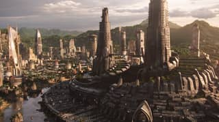 TV Show Set In Black Panther's Wakanda Coming To Disney+