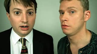 Mitchell And Webb Are Partnering Up For Another Series