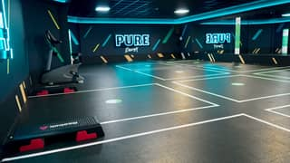 PureGym Shows What They Will Look Like For Re-Opening