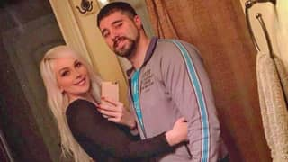 Transgender Woman Finds Love With Man Who Rejected Her As A Male