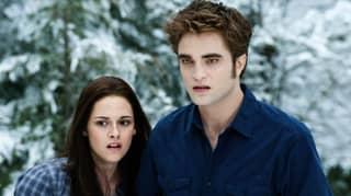 Stephenie Meyer's New Twilight Book Midnight Sun Is Released Today