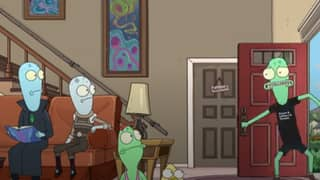 The Co-Creator Of 'Rick And Morty' Has A Brand New Show