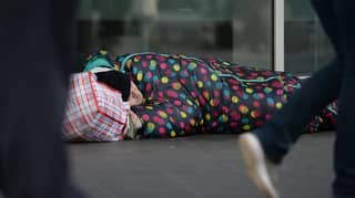 Risk Of Homelessness Is Rising In Australia Due To The Coronavirus Pandemic