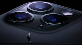 People With Trypophobia Aren't Fans Of Apple's New iPhone 11 Models