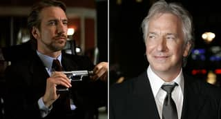 Alan Rickman Was A Fucking Legend And Here's The Proof