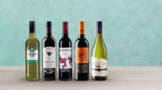 Aldi Is Recruiting 30 Wine Tasters For The 24th Aldi Wine Club