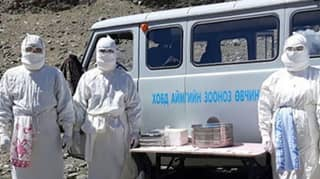 Boy, 15, Dies From The Bubonic Plague In Mongolia