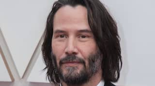 Footage Of Teenage Keanu Reeves Presenting Canadian News Goes Viral