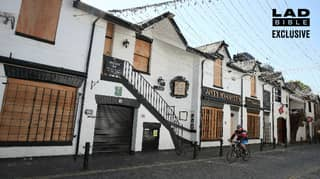 Pub Bosses Admit They May Be Closed For The Whole Summer