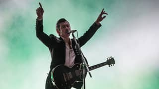 Arctic Monkeys' New Album Becomes Fastest Selling Vinyl LP In 25 Years